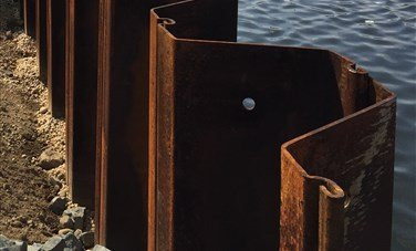 TOLERANCES COLD ROLLED SHEET PILES